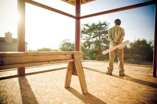 Amazing Ideas for Building a New Home - Consturction